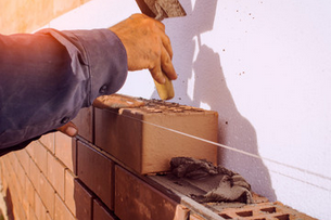 bricklaying training course in Essex